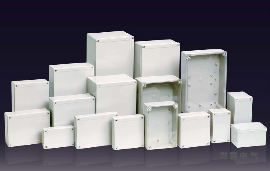 IP67防水电气盒(螺栓型)
